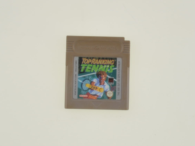 Top Ranking Tennis - Gameboy Classic - Outlet