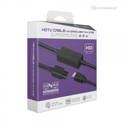 HDTV HDMI Kabel for SNES and N64