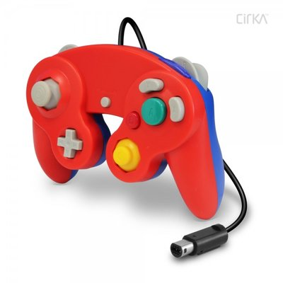 New Gamecube Controller Mario Edition