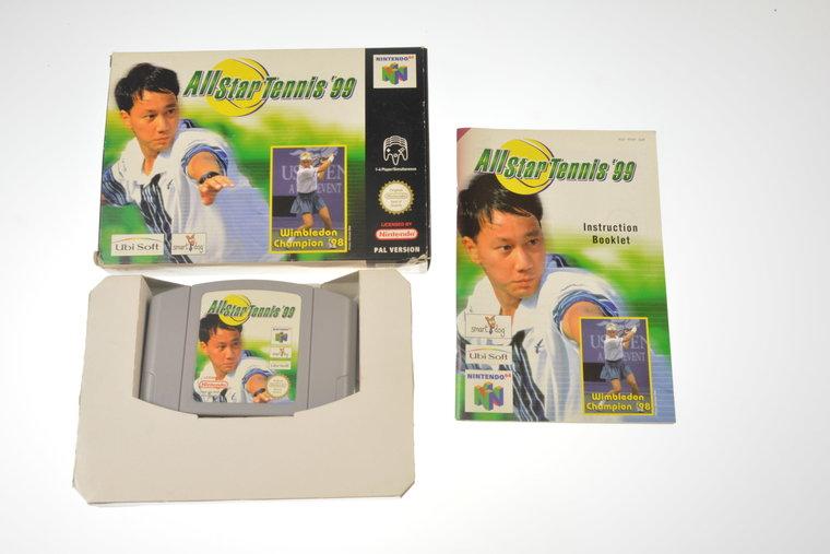 0a09cd48bb44 Nintendo 64  N64  Games  Complete  - RetroNintendoStore.com