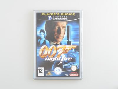 007 Nightfire (Player's Choice)
