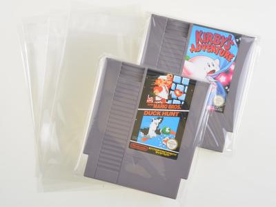 Nintendo NES Cart Bag