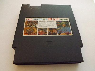 1992 Super Hi K 13 in 1