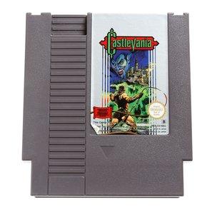 Castlevania NES Cart