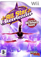 All Star Cheerleader