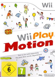 Wii Play: Motion