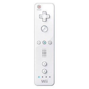 Original Nintendo Wii Remote Controller White