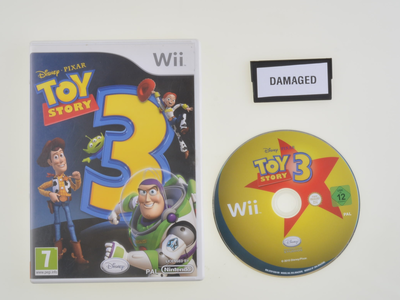 Toy Story 3 - Wii - Outlet